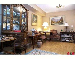 "Photo 3: 36 8930 WALNUT GROVE Drive in Langley: Walnut Grove Townhouse for sale in ""HIGHLAND RIDGE"" : MLS®# F2705474"