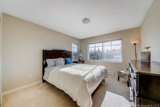 Photo 8: 4 3461 PRINCETON AVENUE in Coquitlam: Burke Mountain Townhouse for sale : MLS®# R2283164
