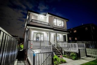 Photo 40: 3261 RUPERT Street in Vancouver: Renfrew Heights House for sale (Vancouver East)  : MLS®# R2580762