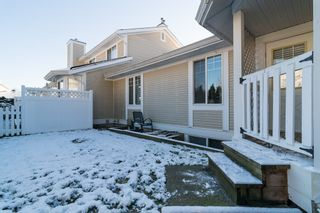 """Photo 43: 48 20761 TELEGRAPH Trail in Langley: Walnut Grove Townhouse for sale in """"WOODBRIDGE"""" : MLS®# F1427779"""