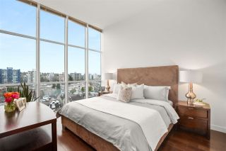 Photo 29: 1201 1633 W 10TH Avenue in Vancouver: Fairview VW Condo for sale (Vancouver West)  : MLS®# R2538711