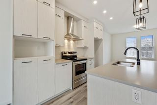 Photo 10: 203 South Point Park SW: Airdrie Row/Townhouse for sale : MLS®# A1063015