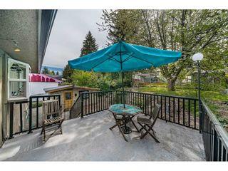 Photo 34: 11364 GLEN AVON Drive in Surrey: Bolivar Heights House for sale (North Surrey)  : MLS®# R2451233