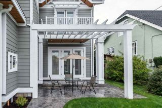 """Photo 19: 1913 SEVENTH Avenue in New Westminster: West End NW House for sale in """"WEST END"""" : MLS®# R2008524"""