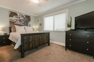 "Photo 16: 24 10111 GILBERT Road in Richmond: Woodwards Townhouse for sale in ""SUNRISE VILLAGE"" : MLS®# R2516255"