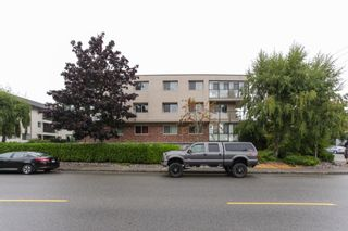 "Photo 4: 203 1429 MERKLIN Street: White Rock Condo for sale in ""Kensington Manor"" (South Surrey White Rock)  : MLS®# R2203137"
