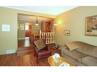 Photo 7: 2162 LINCOLN Avenue in Port Coquitlam: Glenwood PQ House for sale : MLS®# V1007207