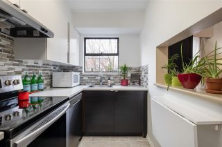 """Photo 10: 206 225 MOWAT Street in New Westminster: Uptown NW Condo for sale in """"The Windsor"""" : MLS®# R2557615"""