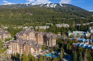 """Photo 16: 321 4591 BLACKCOMB Way in Whistler: Benchlands Condo for sale in """"FOUR SEASONS"""" : MLS®# R2571639"""