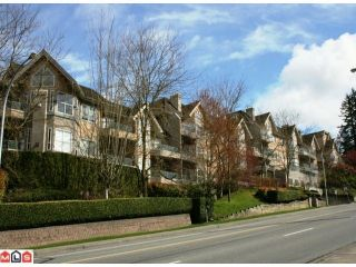 """Photo 2: 309 34101 OLD YALE Road in Abbotsford: Central Abbotsford Condo for sale in """"YALE TERRACE"""" : MLS®# F1008524"""