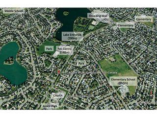 Photo 20: 1415 ACADIA Drive SE in CALGARY: Lk Bonavista Estates Residential Detached Single Family for sale (Calgary)  : MLS®# C3565936