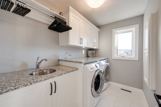 Photo 29: 3931 KENNEDY Crescent in Edmonton: Zone 56 House for sale : MLS®# E4244036
