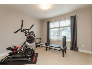 """Photo 14: 37 22225 50 Avenue in Langley: Murrayville Townhouse for sale in """"Murray's Landing"""" : MLS®# R2435449"""