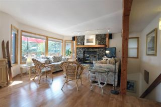 """Photo 3: 8333 RAINBOW Drive in Whistler: Alpine Meadows House for sale in """"Alpine"""" : MLS®# R2299873"""