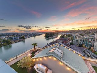"""Photo 27: 2200 8 LAGUNA Court in New Westminster: Quay Condo for sale in """"THE EXCELSIOR"""" : MLS®# R2617330"""