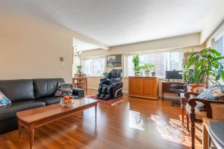 """Photo 2: 103 1595 W 14TH Avenue in Vancouver: Fairview VW Condo for sale in """"Windsor Apartments"""" (Vancouver West)  : MLS®# R2561209"""