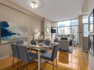 Photo 10: 188 BOATHOUSE MEWS in Vancouver: Yaletown Townhouse for sale (Vancouver West)  : MLS®# R2048357