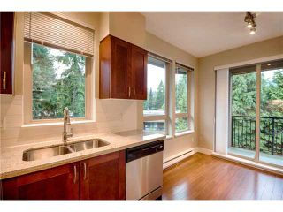 """Photo 10: 412 1111 E 27TH Street in North Vancouver: Lynn Valley Condo for sale in """"BRANCHES"""" : MLS®# V1035642"""