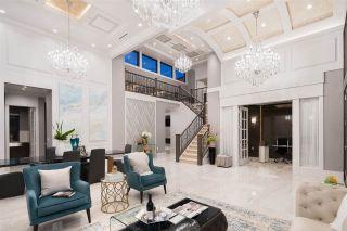 Photo 9: 6300 RIVERDALE Drive in Richmond: Riverdale RI House for sale : MLS®# R2535612