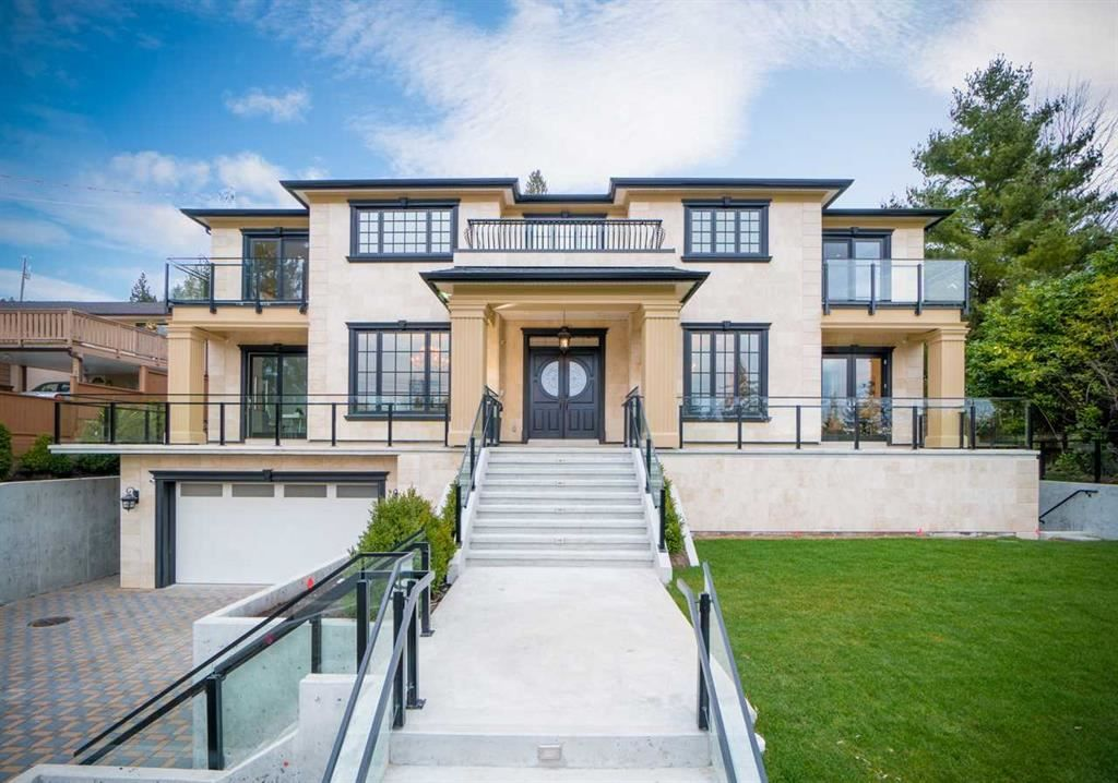 Main Photo: 771 WESTCOT Place in West Vancouver: British Properties House for sale : MLS®# R2320315