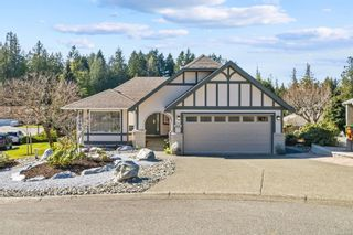 Photo 1: 623 Pine Ridge Crt in : ML Cobble Hill House for sale (Malahat & Area)  : MLS®# 870885