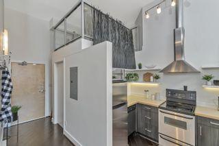 Photo 24: 217 562 Yates St in Victoria: Vi Downtown Condo for sale : MLS®# 845154