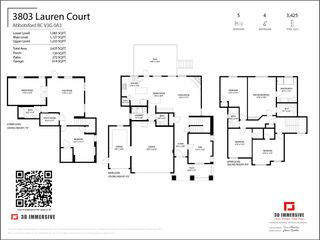 Photo 39: 3803 LAUREN Court in Abbotsford: Abbotsford East House for sale : MLS®# R2560590