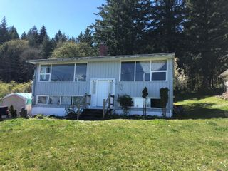Photo 1: 729 Dogwood Rd in : Na University District House for sale (Nanaimo)  : MLS®# 872803