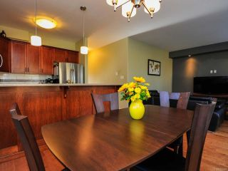 Photo 14: 12 2112 CUMBERLAND ROAD in COURTENAY: CV Courtenay City Row/Townhouse for sale (Comox Valley)  : MLS®# 781680