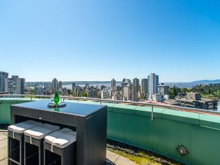 Photo 13: 2001 1888 ALBERNI Street in Vancouver: West End VW Condo for sale (Vancouver West)  : MLS®# R2264448