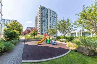 """Photo 2: 910 7988 ACKROYD Road in Richmond: Brighouse Condo for sale in """"Quintet tower A"""" : MLS®# R2596074"""