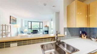 """Photo 3: 506 1003 PACIFIC Street in Vancouver: West End VW Condo for sale in """"SEASTAR"""" (Vancouver West)  : MLS®# R2496971"""