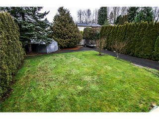 "Photo 19: 27575 32ND Avenue in Langley: Aldergrove Langley House for sale in ""Parkside"" : MLS®# F1401988"