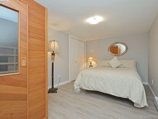 Photo 15: 593 Agnes St in VICTORIA: SW Glanford Half Duplex for sale (Saanich West)  : MLS®# 809610