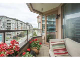 """Photo 22: 502 15111 RUSSELL Avenue: White Rock Condo for sale in """"Pacific Terrace"""" (South Surrey White Rock)  : MLS®# R2597995"""