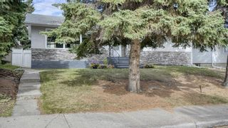 Main Photo: 72 Chancellor Way NW in Calgary: Cambrian Heights Detached for sale : MLS®# A1150623