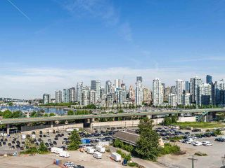 """Photo 16: 1202 288 W 1ST Avenue in Vancouver: False Creek Condo for sale in """"The James"""" (Vancouver West)  : MLS®# R2589567"""