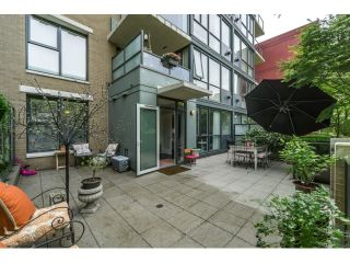 Photo 17:  in Vancouver West: Condo for sale : MLS®# R2076164