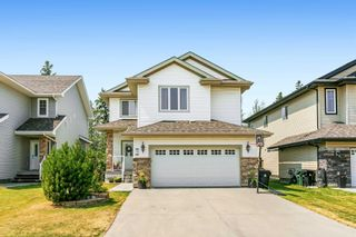 Photo 1: 3 HIGHLANDS Way: Spruce Grove House for sale : MLS®# E4254643