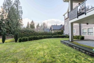 Photo 24: 1025 THOMSON Road: Anmore House for sale (Port Moody)  : MLS®# R2545476
