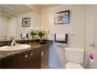 "Photo 6: 1509 1212 HOWE Street in Vancouver: Downtown VW Condo for sale in ""1212 HOWE"" (Vancouver West)  : MLS®# V953087"
