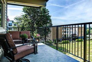 "Photo 12: 302 11935 BURNETT Street in Maple Ridge: East Central Condo for sale in ""KENSINGTON PLACE"" : MLS®# R2186960"
