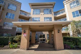 Photo 2: 215 2559 PARKVIEW Lane in Port Coquitlam: Central Pt Coquitlam Condo for sale : MLS®# R2581586
