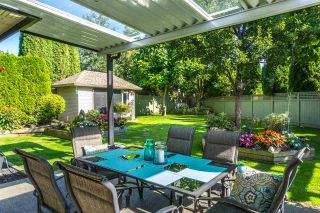 """Photo 20: 5770 169 Street in Surrey: Cloverdale BC House for sale in """"Richardson Ridge"""" (Cloverdale)  : MLS®# R2113478"""