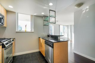 """Photo 28: 2306 550 PACIFIC Street in Vancouver: Yaletown Condo for sale in """"AQUA AT THE PARK"""" (Vancouver West)  : MLS®# R2580725"""