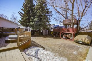 Photo 43: 106 Spruce Drive in Saskatoon: Forest Grove Residential for sale : MLS®# SK849004