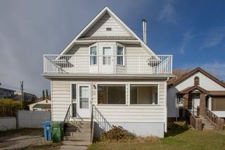Main Photo: 606 Memorial Drive NW in Calgary: Sunnyside Detached for sale : MLS®# A1100170