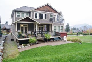 Photo 22: 71 14500 MORRIS VALLEY Road in Agassiz: Lake Errock House for sale (Mission)  : MLS®# R2011681