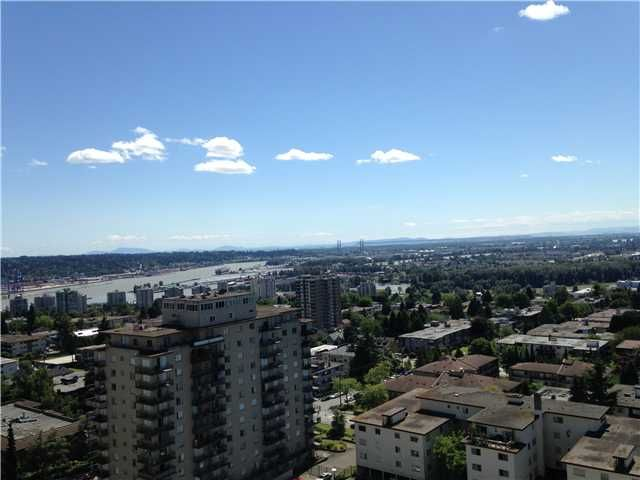 FEATURED LISTING: 1702 - 615 BELMONT Street New Westminster