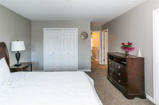 Photo 14: 3400 WEIDLE Way in Edmonton: Zone 53 House Half Duplex for sale : MLS®# E4229486